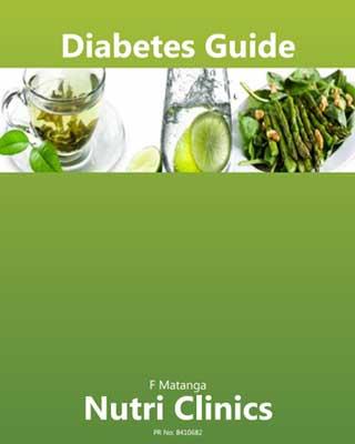 Diabetes Booklet
